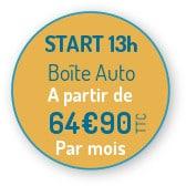 start-boite-auto