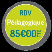 RDV pédagogique