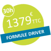 La formule par l' auto ecole Drive Innov correspondant à la moyenne basse pour passer le permis de conduire en France . La moyenne dans tous les départements où est implantée l' auto école Drive Innov est de 32h pour passer le permis de conduire voiture . A cette formule l'auto-école Drive Innov a mit en place des solutions avec son simulateur de conduite pour maximiser vos chances de réussite au permis de conduire voiture .