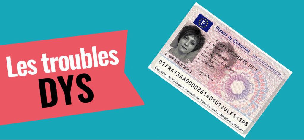 Dyslexie, Dysorthographie, dyspraxie, dyscalculie … Troubles DYS et permis de conduire l' auto ecole Drive Innov à Valence, Lyon, Chambéry et st Etienne vous dit tout !