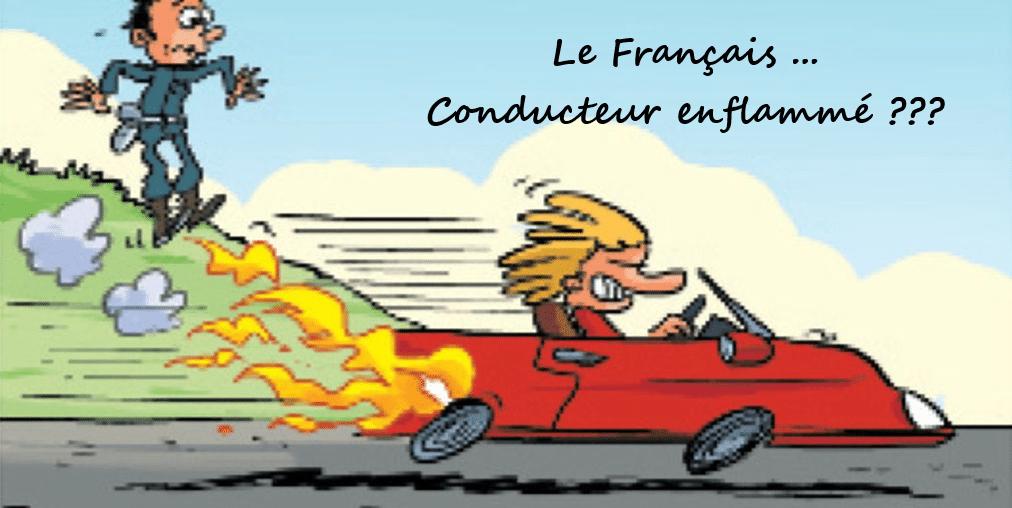 Les français - de mauvais conducteurs - Drive Innov vous dit tout