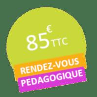 Dans la conduite accompagnée il y a les rendez-vous pédagogiques pensez y avec l'auto-école Drive Innov à Valence, Portes-les-Valence, Chambéry, St Etienne et Lyon