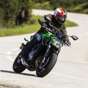 Passer le permis moto à Chambéry