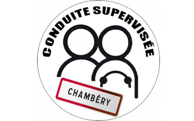 Conduite supervisée à Chambéry - l'auto-école Drive Innov vous dit tout