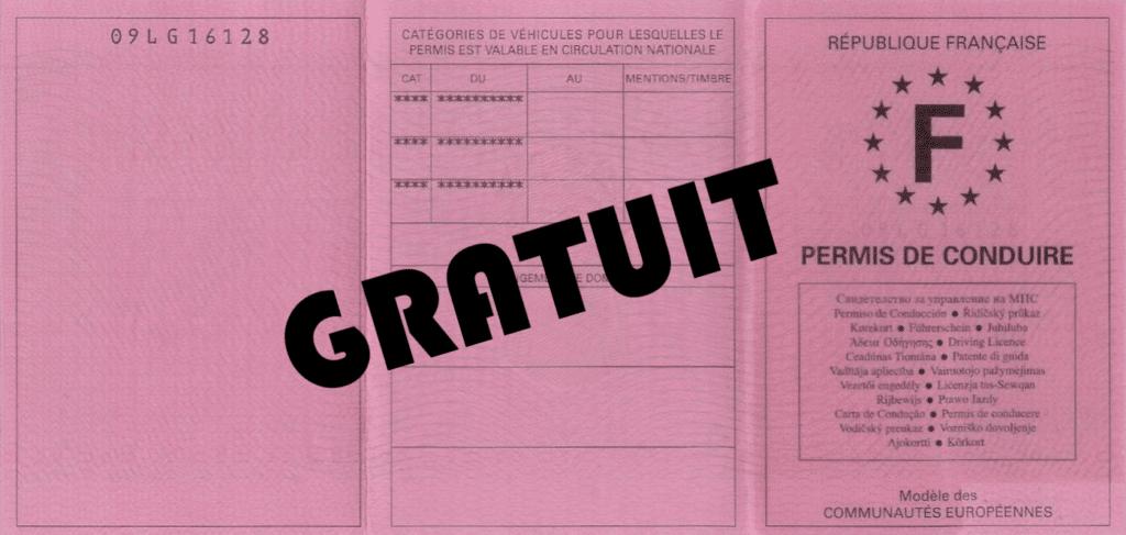 le permis gratuit à chambery - Drive Innov Chambéry vous dit tout sur les informations importantes