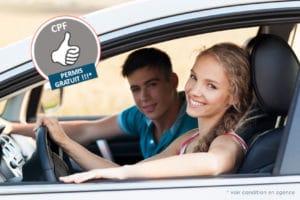 Le permis gratuit l'auto-école drive innov vous dit tout pour votre permis gratuit le bon réflexe c'est l'auto ecole Drive Innov