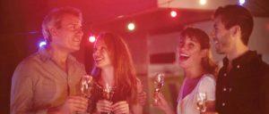 Alcool au volant - comment conduire en toute sécurité - nouvel an - nouvelle année 2020