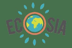 ecosia je recherche sur internet et je plante des arbres