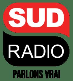 Logo Sud Radio - Parlons Vrai