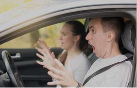 La veille de l'examen au permis de conduire : que faire ?