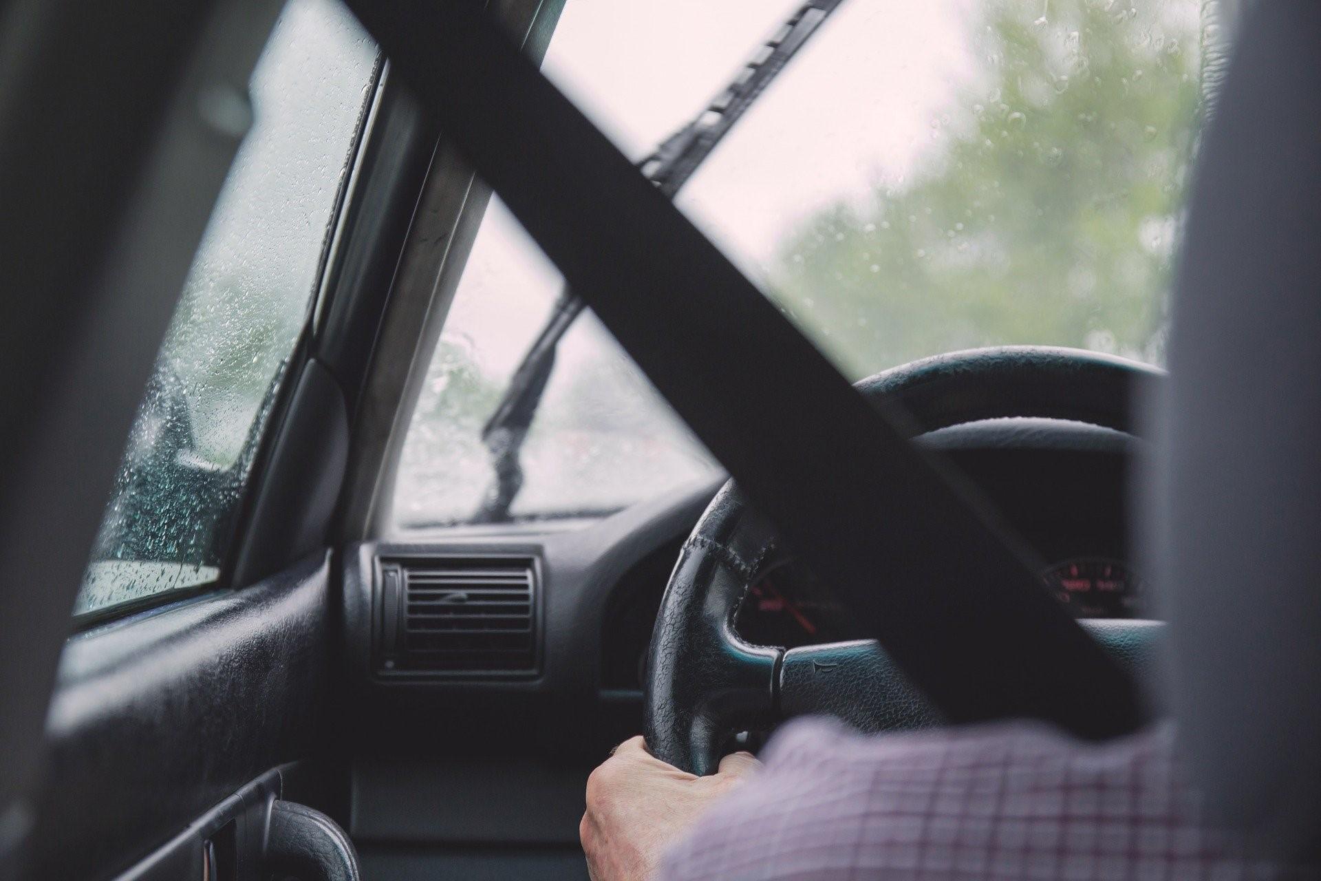 Comment bien s'installer au poste de conduite ?